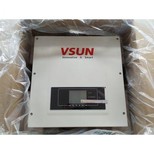 VSUN 20kw | Solar TLP