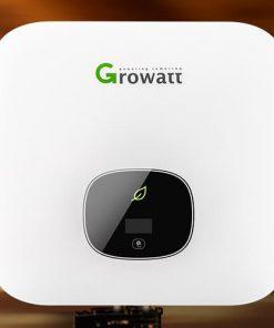 GROWATT-5kw | Solar TLP