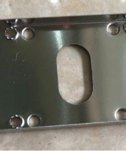 Kẹp tiếp địa tấm pin (inox 304)